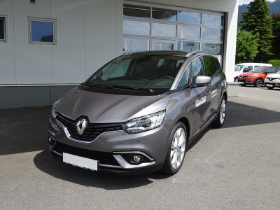 Renault Grand Scénic Energy dCi 110 Intens bei BM || Autohaus Walter Malin GmbH in