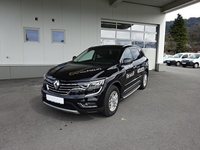 Renault Koleos dCi 175 4WD Intens bei BM || Autohaus Walter Malin GmbH in