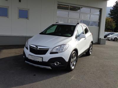 Opel Mokka 1,4 Turbo Ecotec Cosmo Start/Stop System bei BM || Autohaus Walter Malin GmbH in