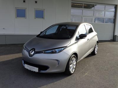 Renault Zoe Intens Q210 (Batteriemiete) bei BM || Autohaus Walter Malin GmbH in
