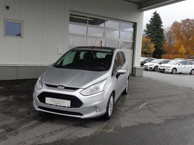 Ford B-MAX Titanium 1,0 EcoBoost Start/Stop bei BM || Autohaus Walter Malin GmbH in