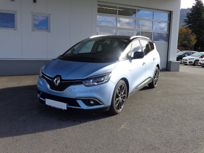 Renault Grand Scénic Energy dCi 110 EDC Bose bei BM || Autohaus Walter Malin GmbH in