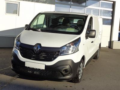 Renault Trafic Kasten L2H1 3,0t Energy dCi bei BM || Autohaus Walter Malin GmbH in