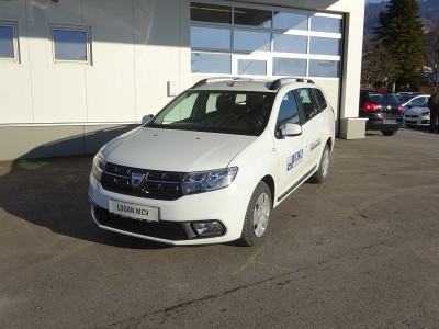 Dacia Logan MCV Supreme TCe 90 S&S bei BM || Autohaus Walter Malin GmbH in