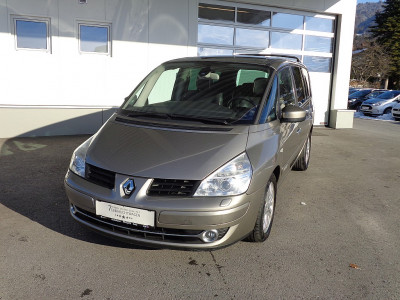 Renault Grand Espace Initiale 2,0 dCi Aut. bei BM || Autohaus Walter Malin GmbH in