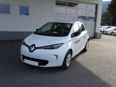 Renault Zoe Life R90 41 kWh (Batteriemiete) bei BM || Autohaus Walter Malin GmbH in