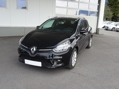 Renault Clio Grandtour Energy TCe 90 Limited bei BM    Autohaus Walter Malin GmbH in