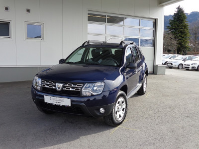 Dacia Duster Lauréate SCe 115 S&S bei BM    Autohaus Walter Malin GmbH in
