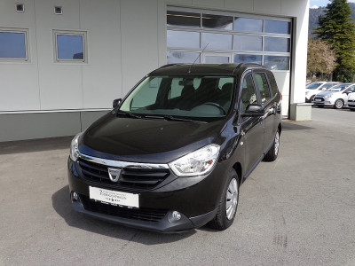 Dacia Lodgy Lauréate TCe 115 bei BM    Autohaus Walter Malin GmbH in