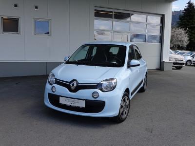 Renault Twingo SCe 70 Zen bei BM    Autohaus Walter Malin GmbH in
