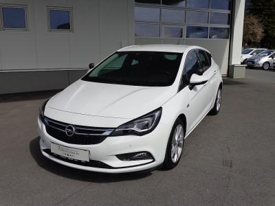 Opel Astra 1,6 CDTI Ecotec Innovation Start/Stop System bei BM    Autohaus Walter Malin GmbH in