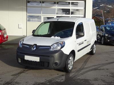 Renault Kangoo Maxi Express Z.E. 2-Sitzer bei BM    Autohaus Walter Malin GmbH in