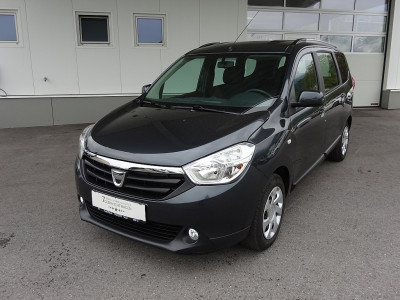 Dacia Lodgy Ambiance dCi 90 bei BM    Autohaus Walter Malin GmbH in